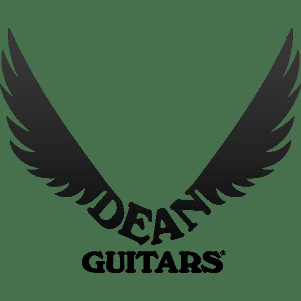 Resultado de imagen de dean guitars logo