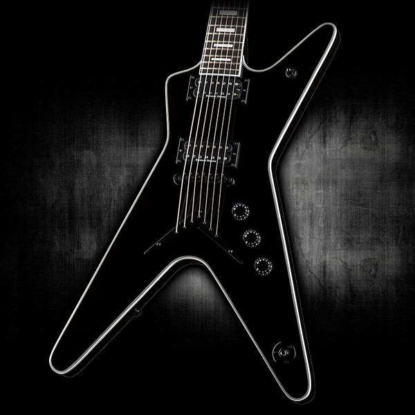 7-String Guitars