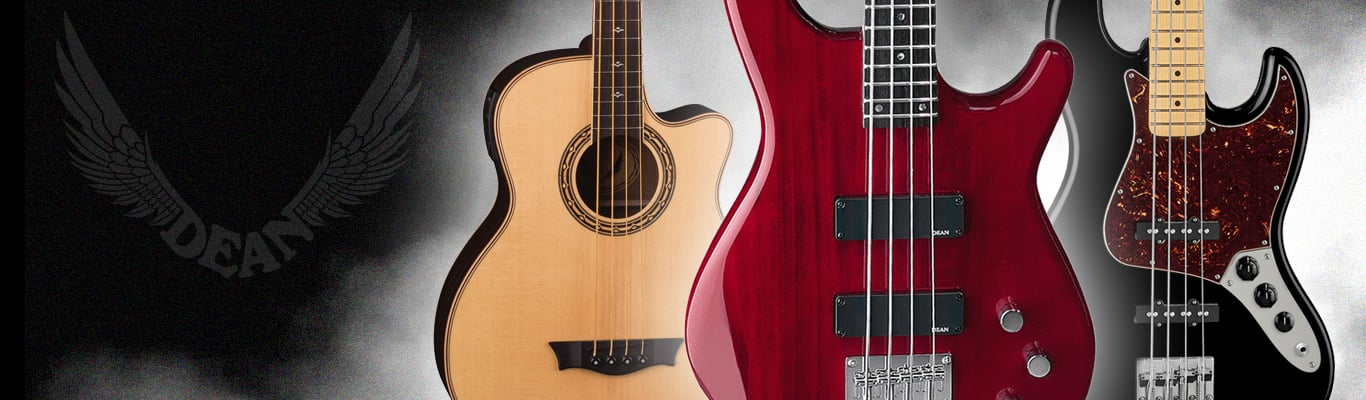Browse Acoustic Guitars by Dean
