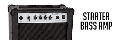 Dean Bass Guitar Amps