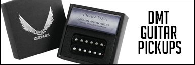 Guitar Pickups by Dean