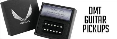 Dean Guitar Pickups