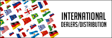 Dean Guitars International Dealers
