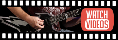 Watch Dean Guitars Videos