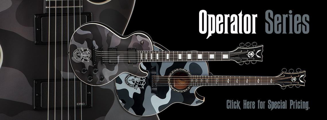 Dean Operator Series