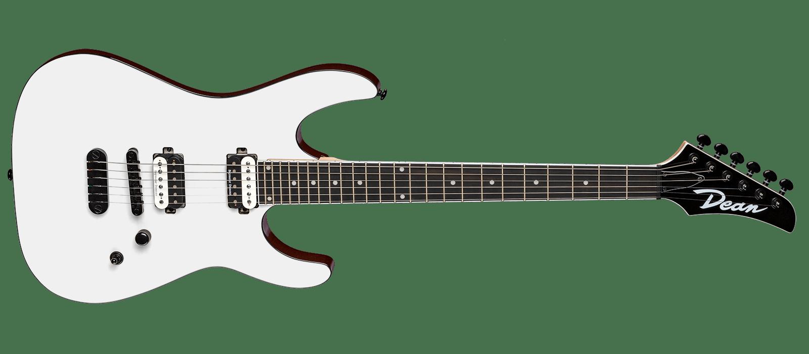 Modern 24 Select Classic White