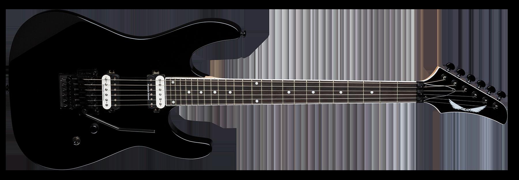 Modern 24 Select Floyd Classic Black