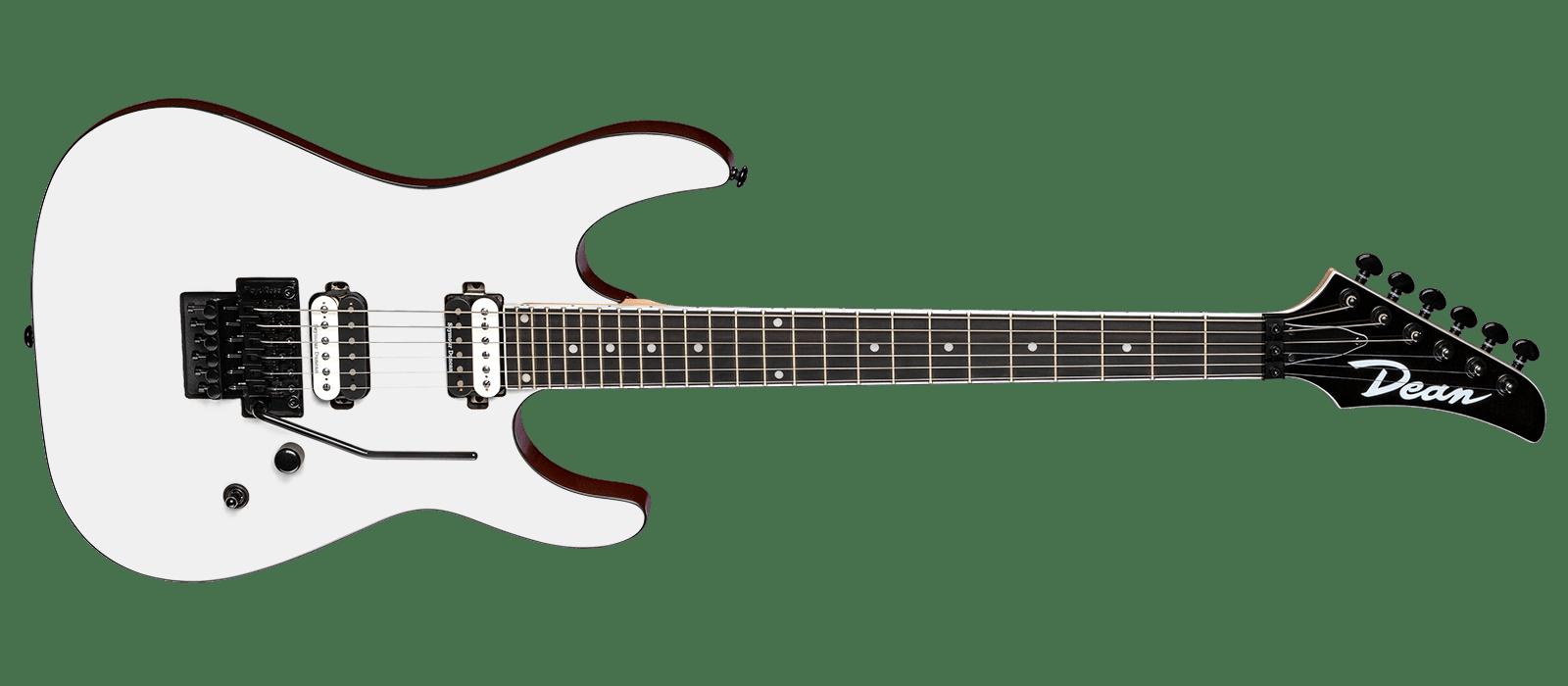 Modern 24 Floyd Classic White