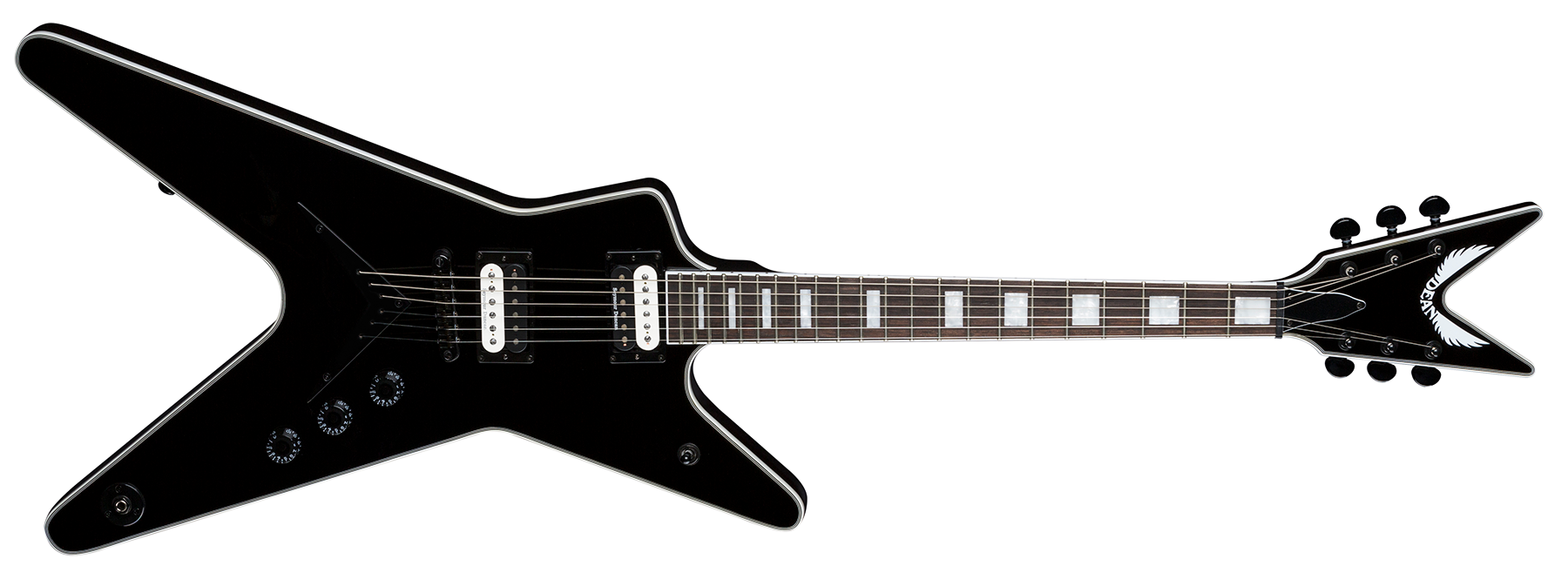 ML Select Classic Black