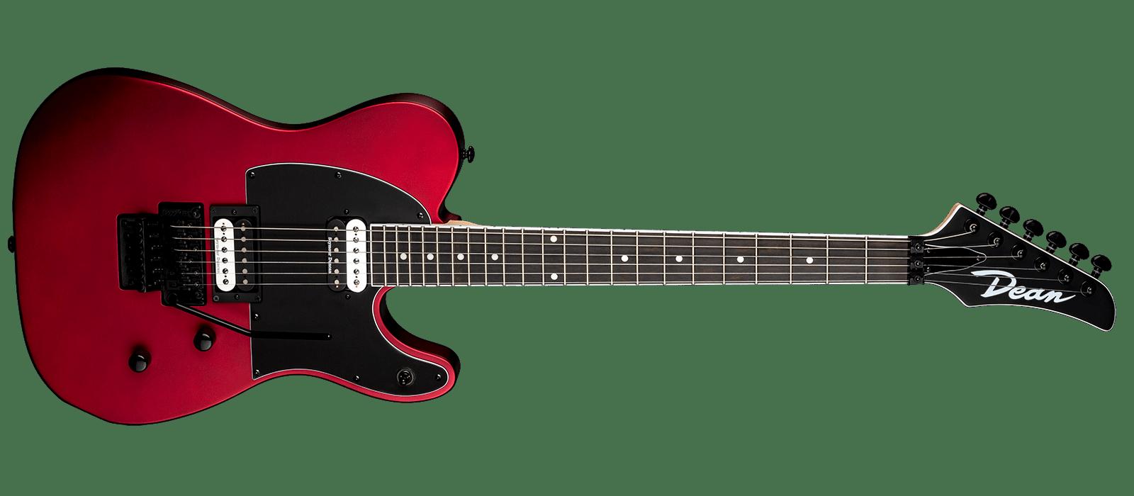 NashVegas Select Floyd Metallic Red Sat