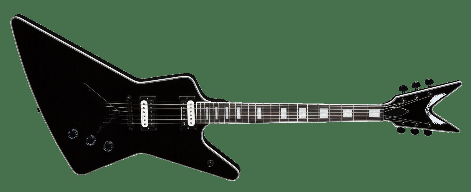 Z Select Classic Black