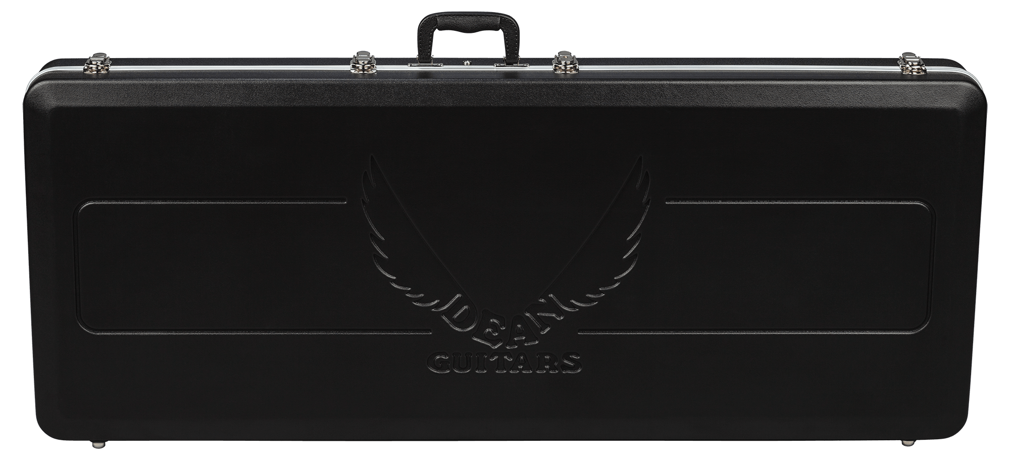Dean ABS Molded Hard Case V Series