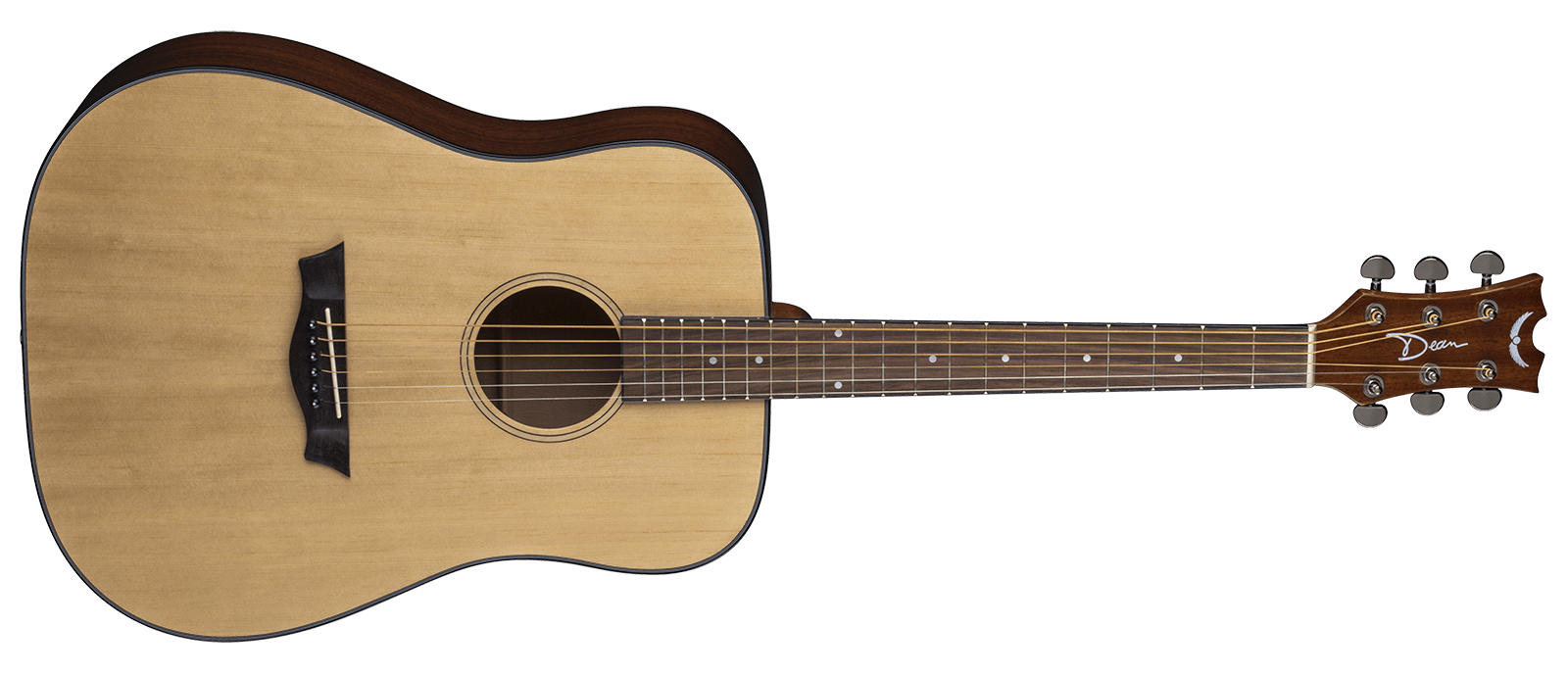 AXS Prodigy Acoustic Pack Gloss Natural
