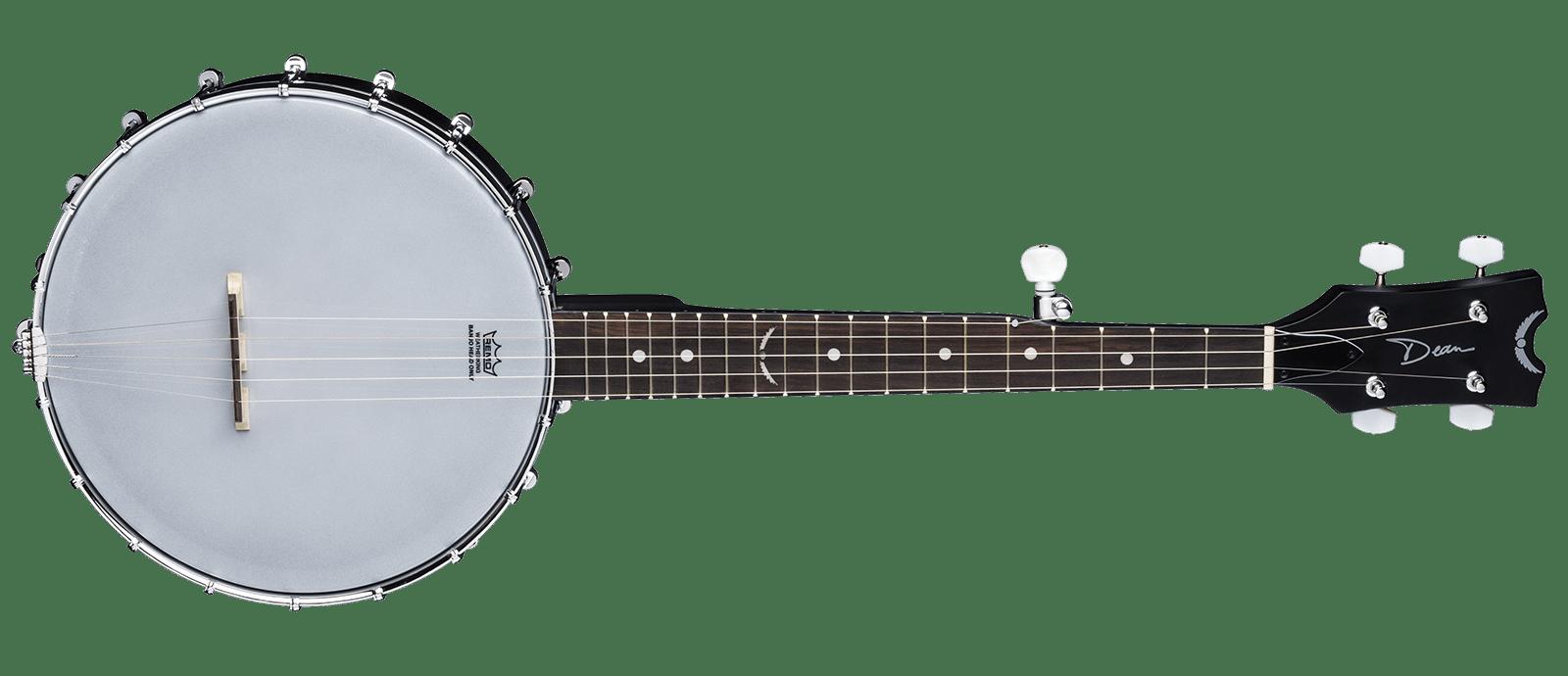 Backwoods Mini Travel Banjo BKS