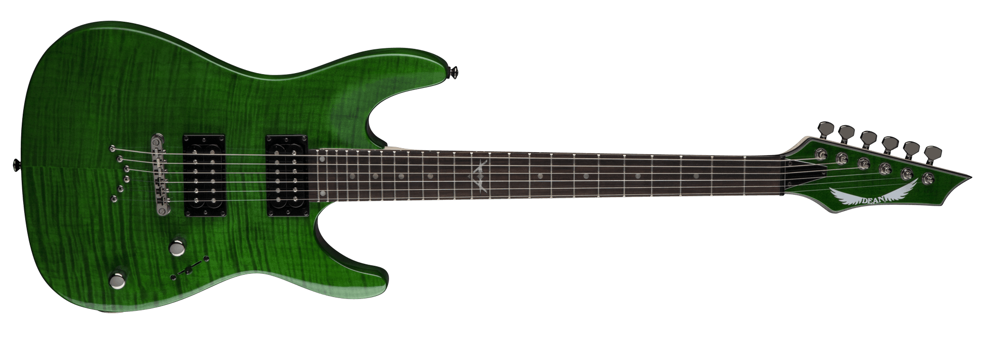 Dean Guitars Image