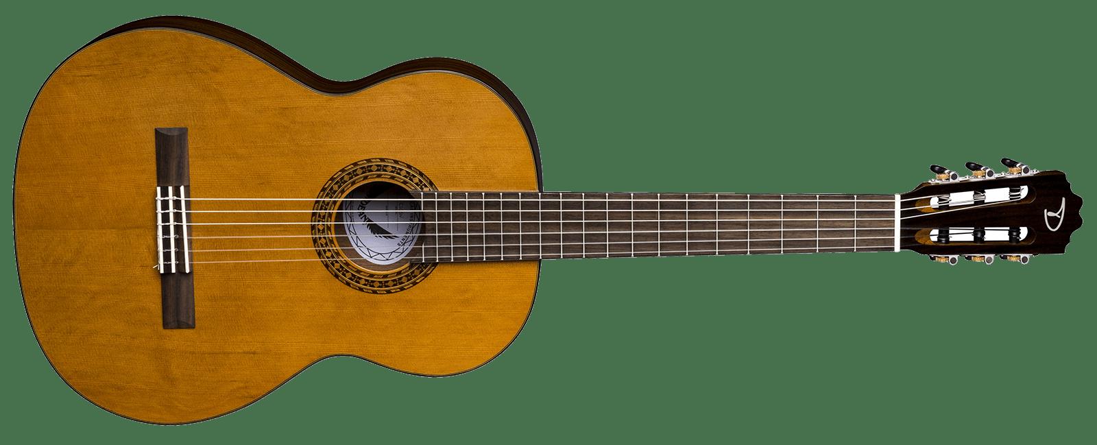 Espana Classical Solid Top Cedar SN