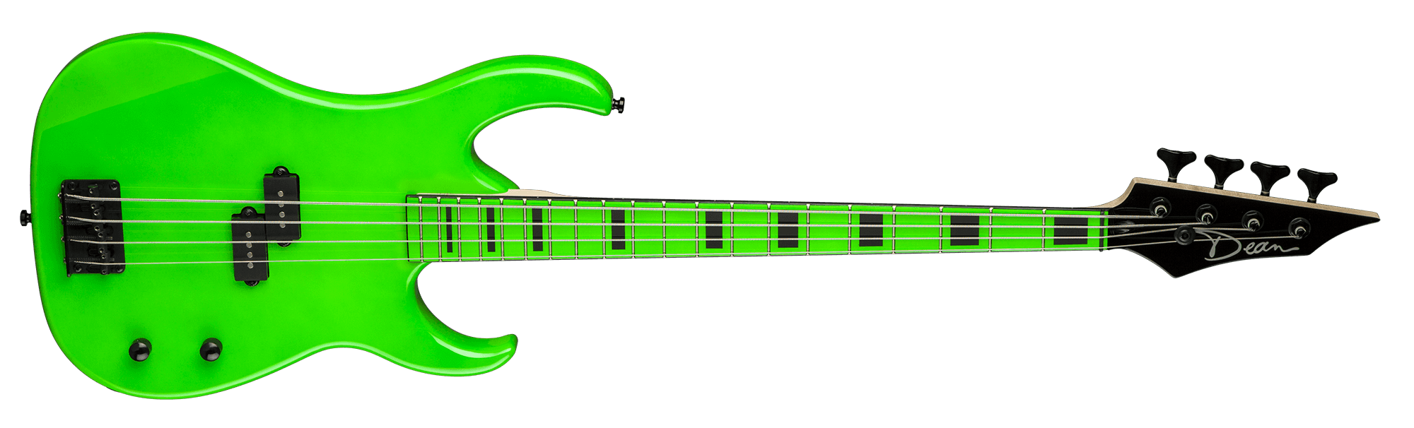 Custom Zone - Nuclear Green