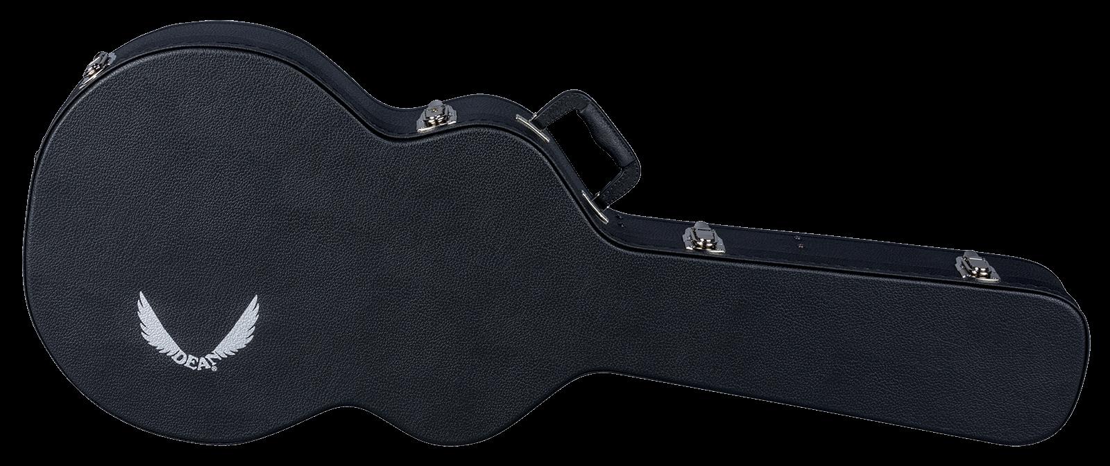 Dean Deluxe Hard Case Colt Series