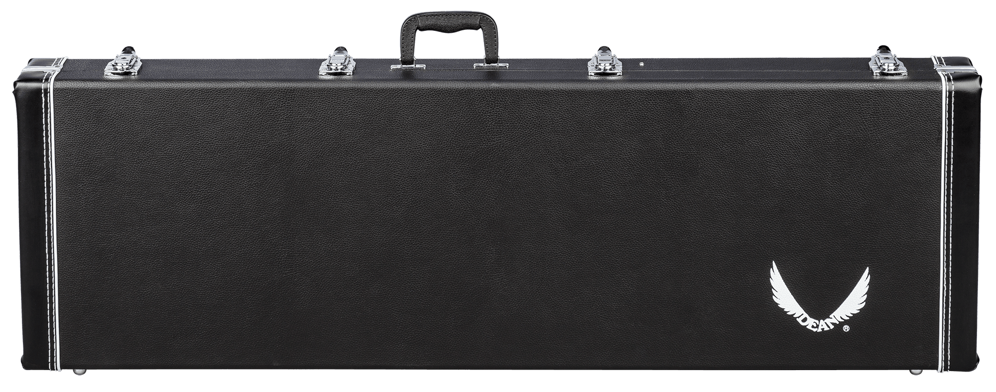 Dean Deluxe Hard Case Elec & Edge Bass