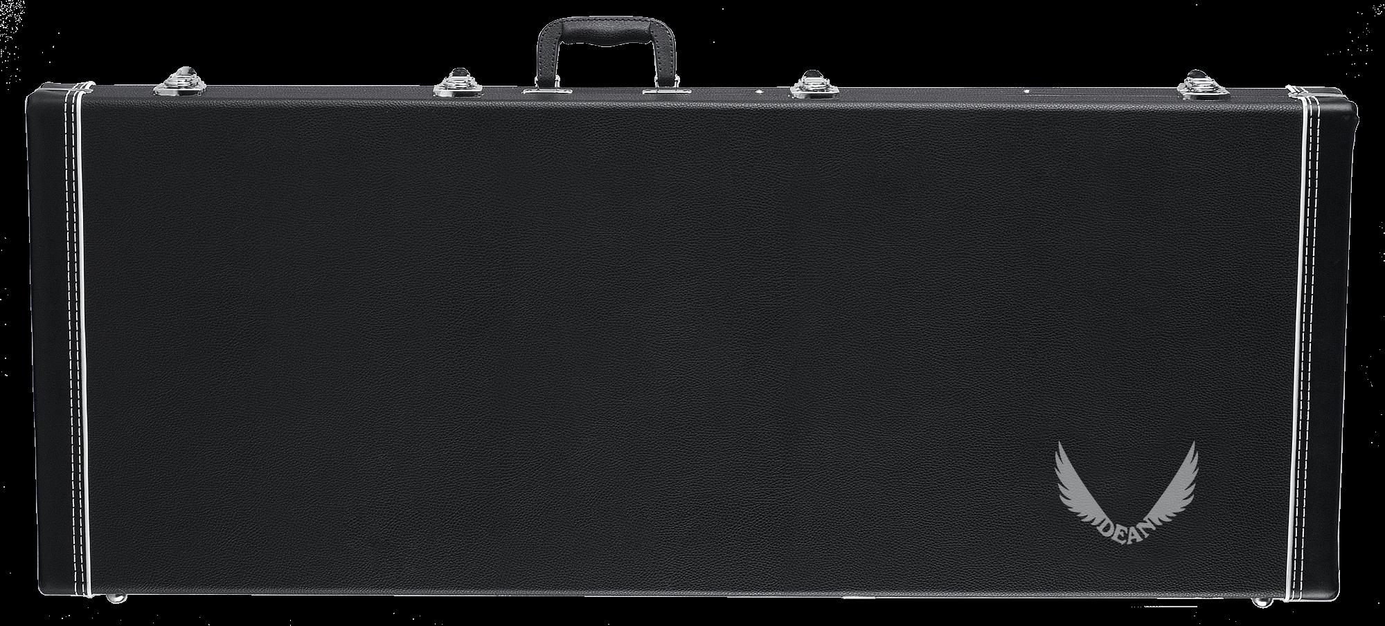 Dean Deluxe Hard Case ML Series