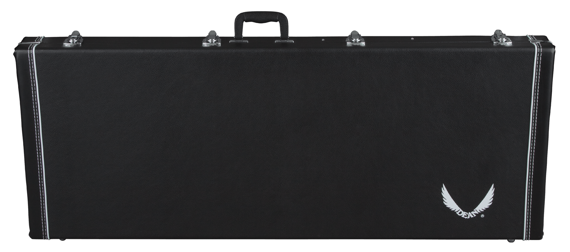 Dean Deluxe Hard Case V Series