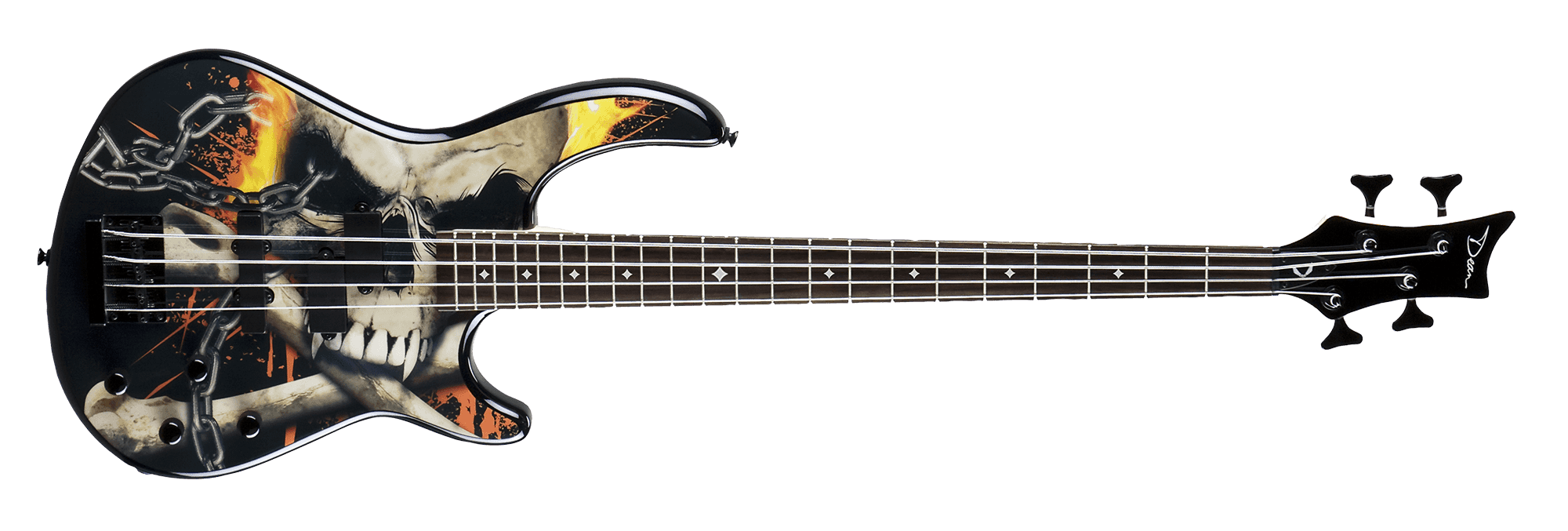 Dean Edge Bass Guitar Wiring Diagrams - Example Electrical Wiring ...