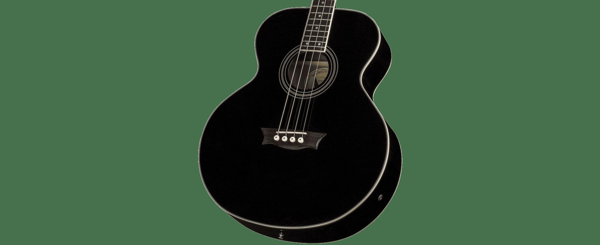 Dean Bass Guitar Wiring Diagram Acoustic Electric Classic Black Guitars Image