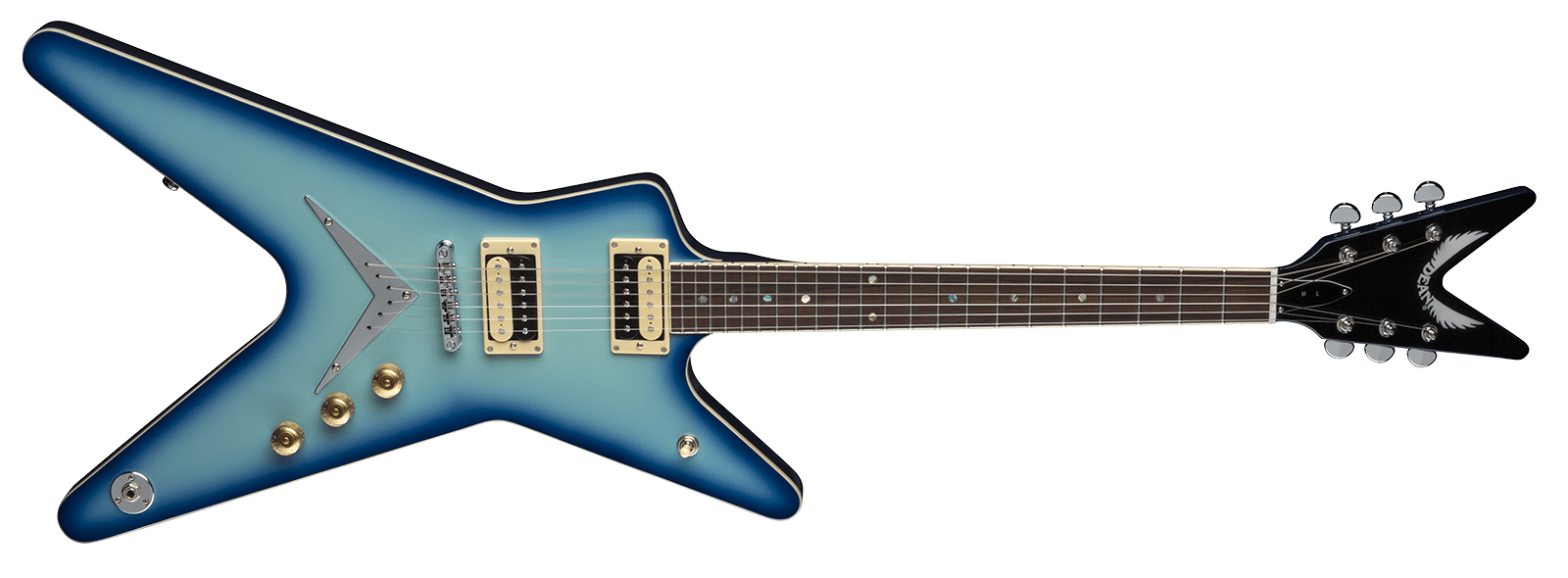 ML 79 Blue Burst