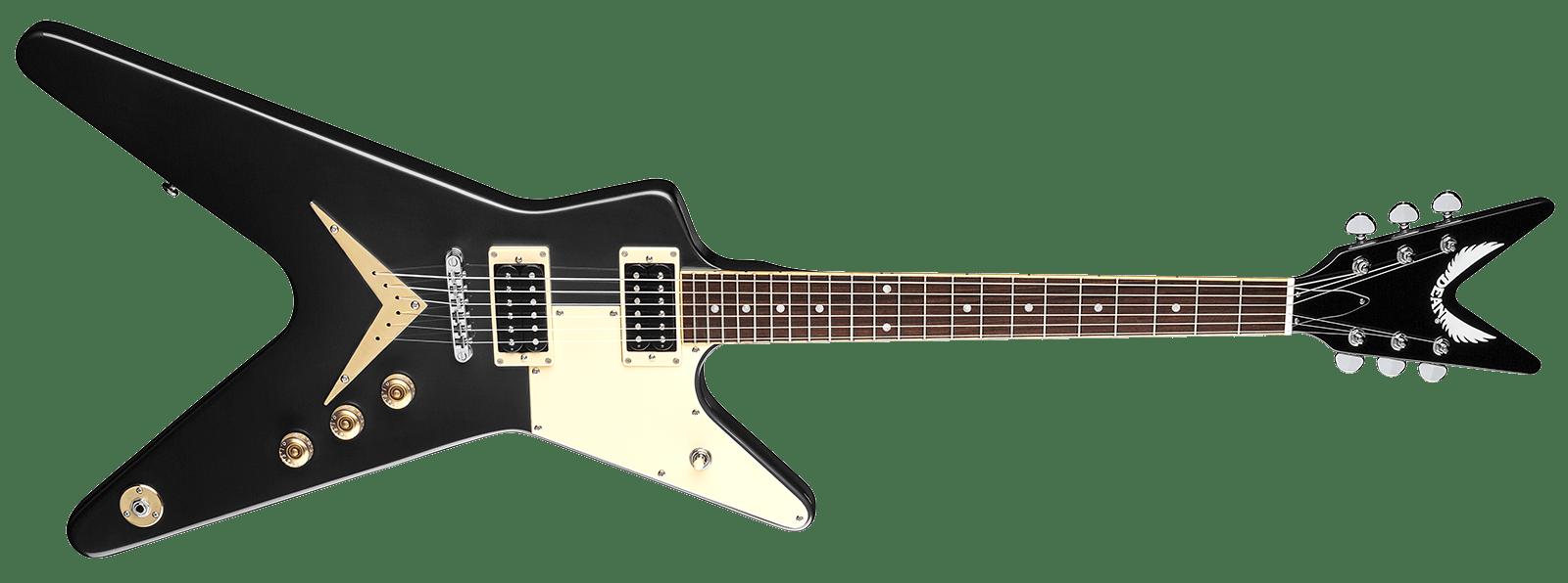 ML 79 Standard w/Half PG - Classic Black