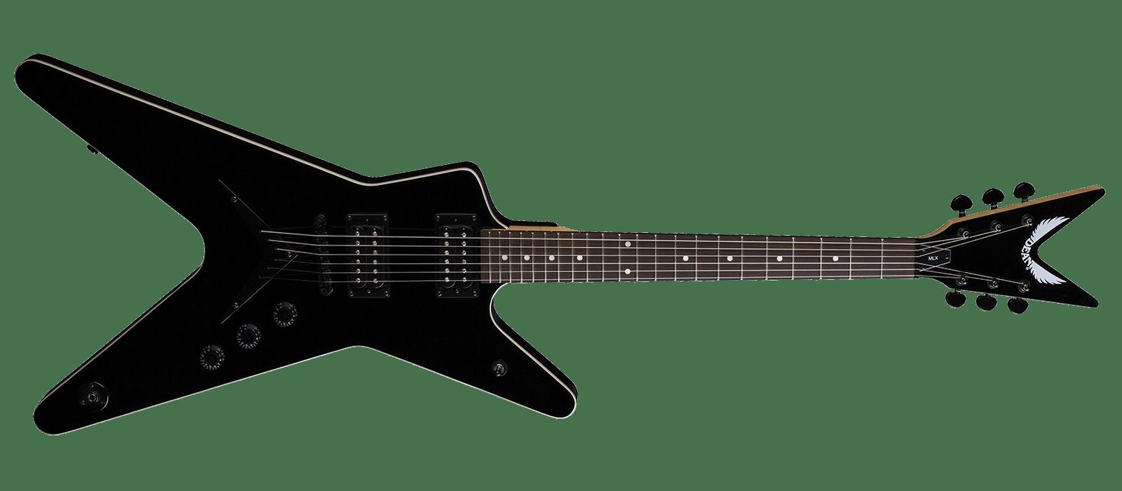 MLX Classic Black