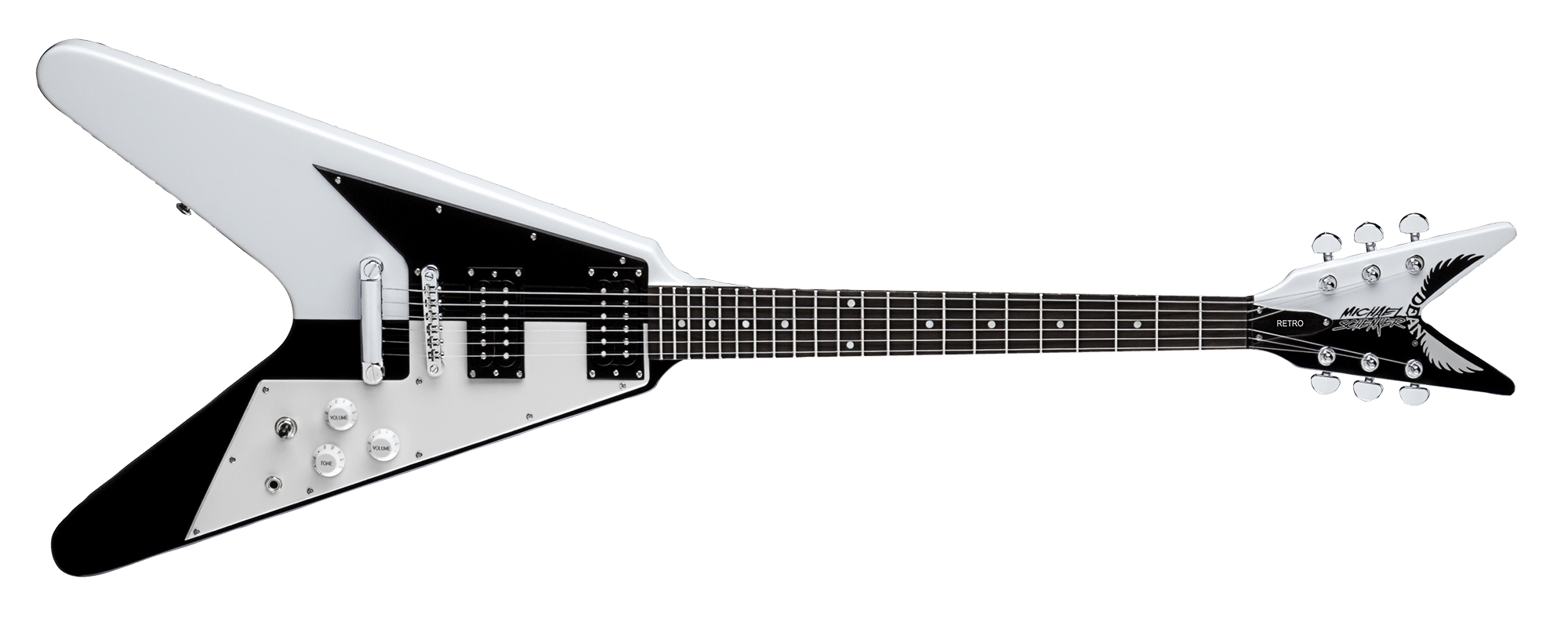 Michael Schenker Retro