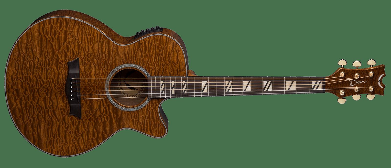 Performer A/E Quilt Mahogany