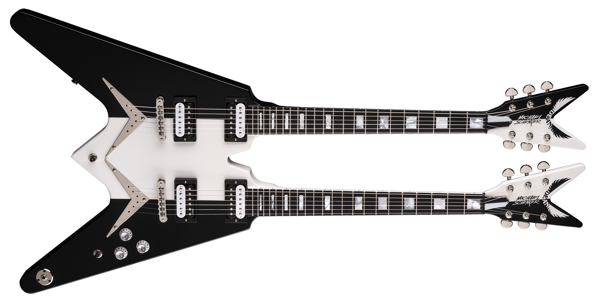 michael schenker dean guitars
