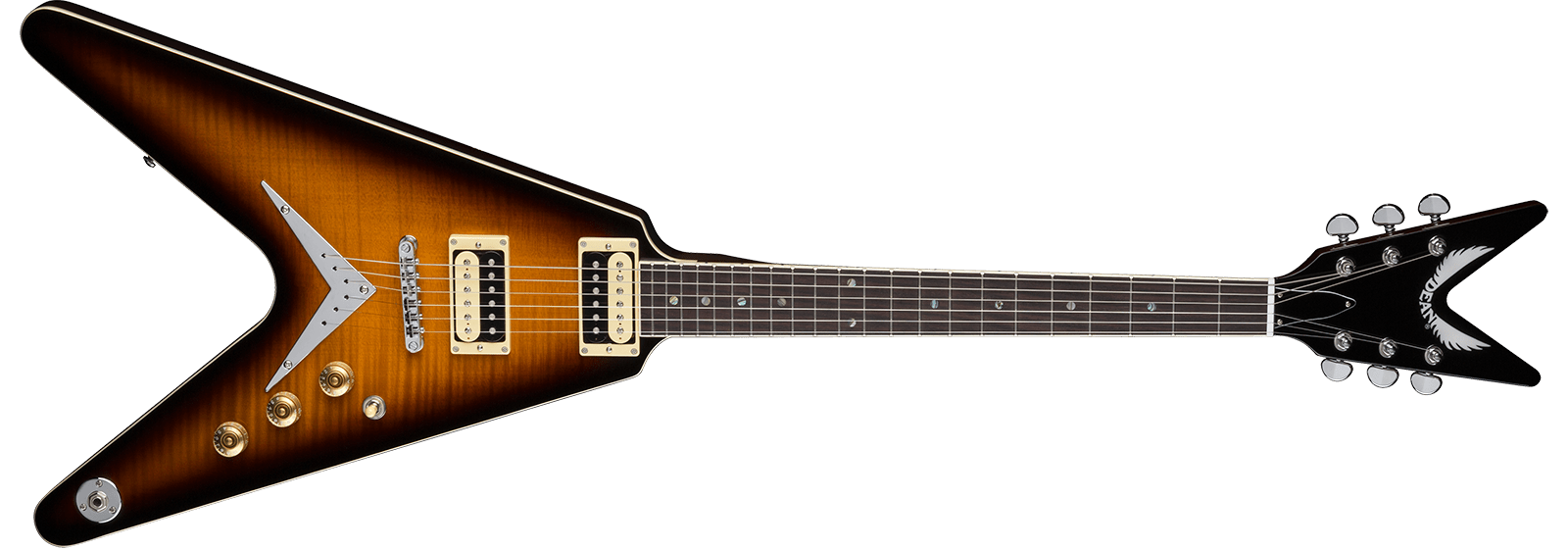Short article about sheet guitar