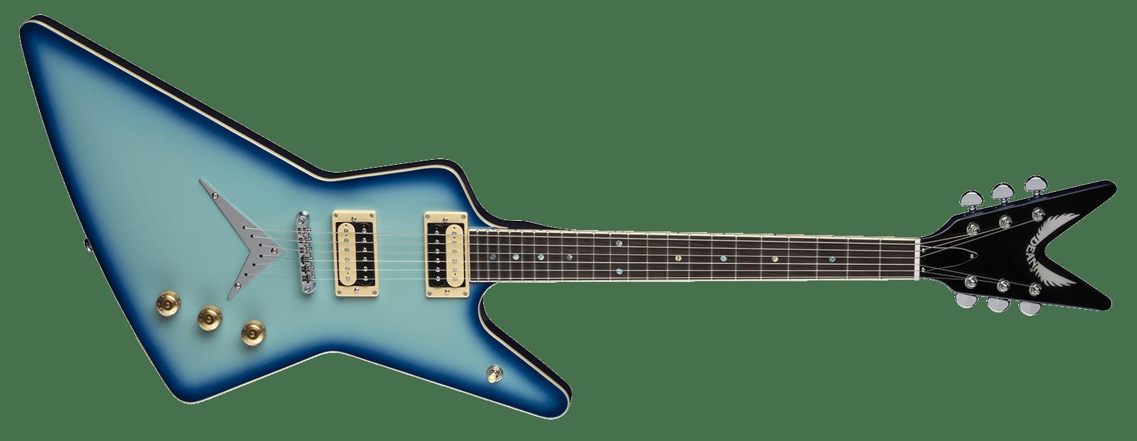 Z 79 Blue Burst