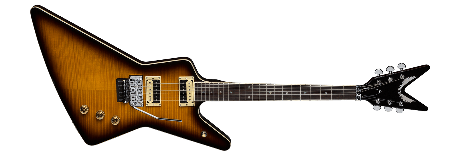 Z 79 Floyd Flame Top - Trans Brazilia