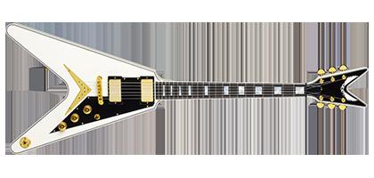 Custom Guitars | Made in the USA