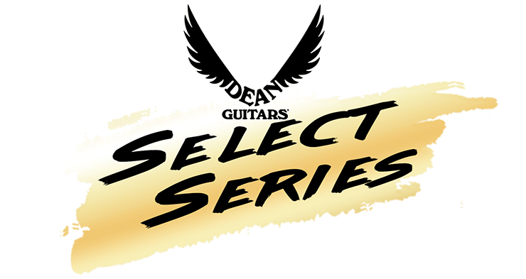 Select Series by Dean Guitars